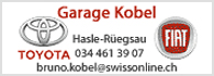 Garage Kobel